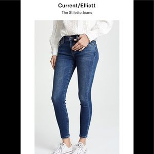 Current/Elliot jeans